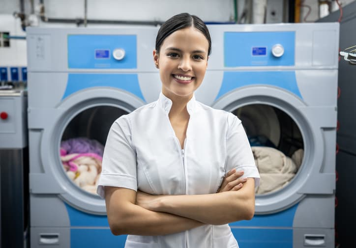 Laundry Industry